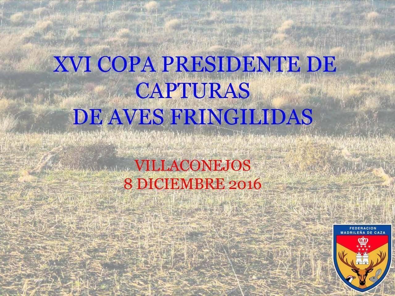 Copa Presidente 2016