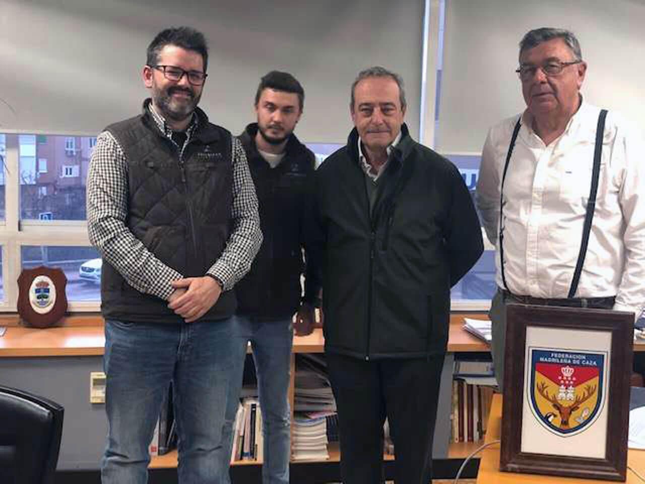 Artemisan y FMC ponen en marcha proyecto sobre el estado de las aves cinegéticas en la Comunidad de Madrid