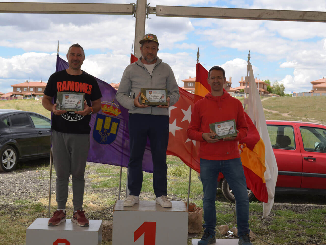 Campeonato Autonómico de Cante 2019
