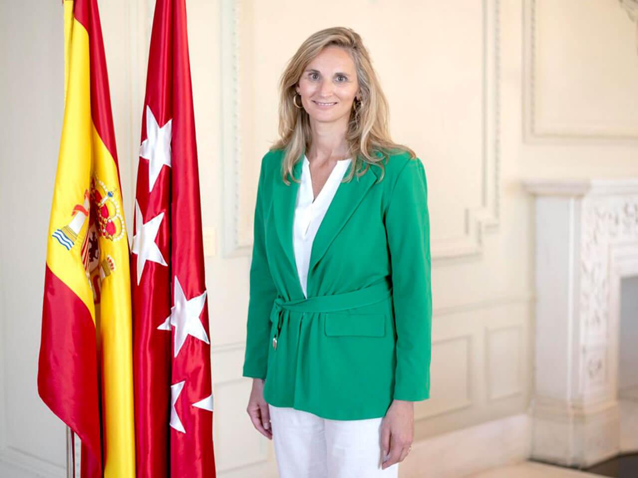 La Consejera de Medio Ambiente agradece la solidaridad del sector cinegético madrileño