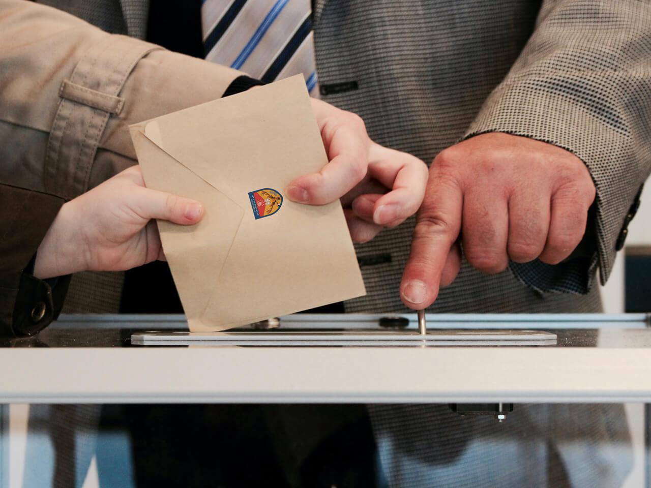 Inicio del proceso electoral FMC 2020