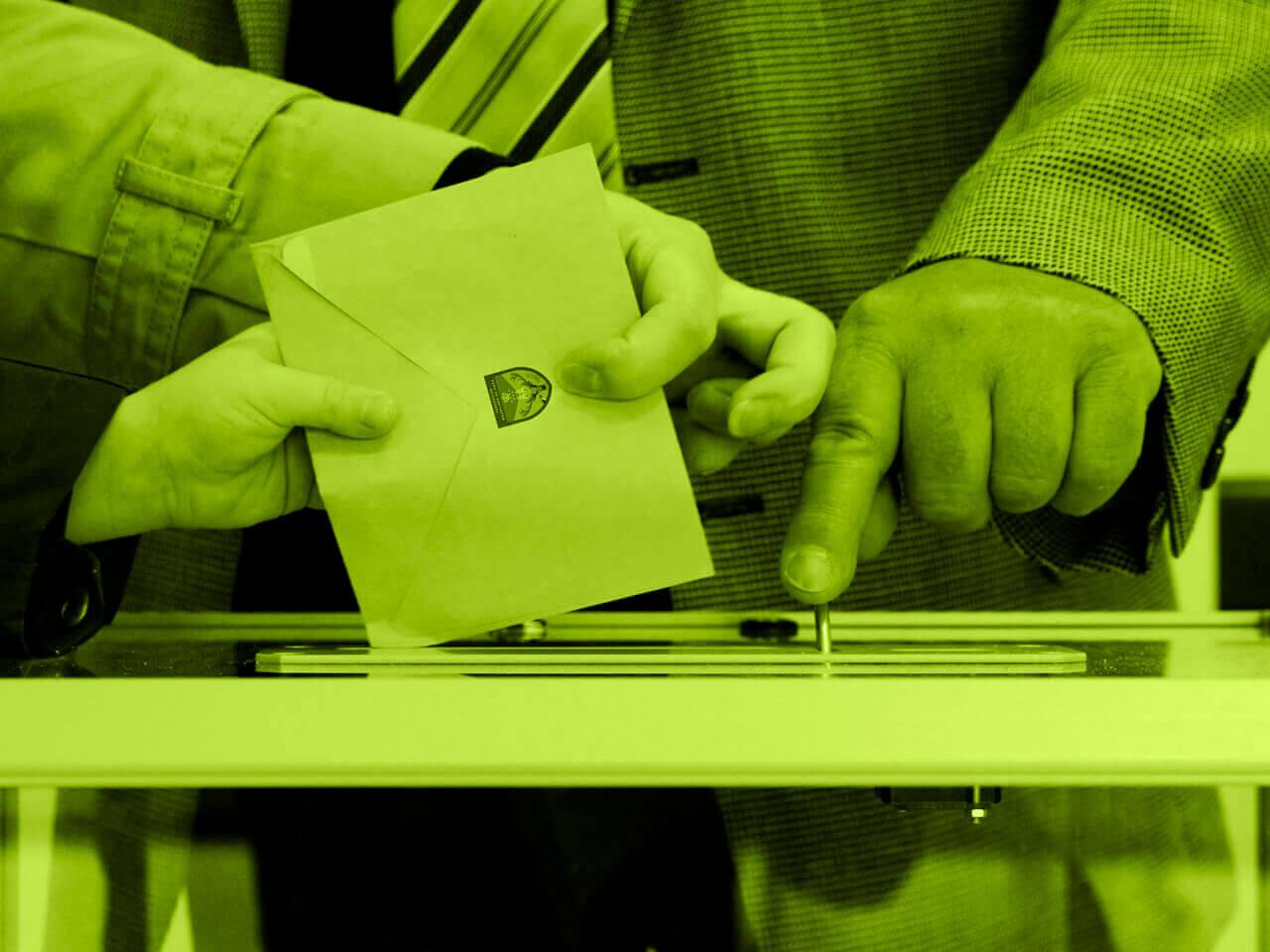 Proclamados los miembros de la Asamblea para las Elecciones 2020 de la Fmcaza