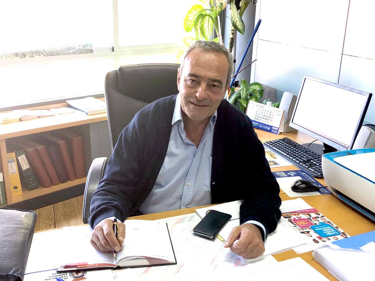 Antonio García Ceva